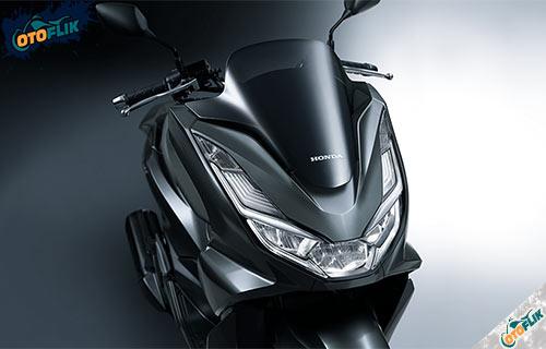Motor Honda PCX 160