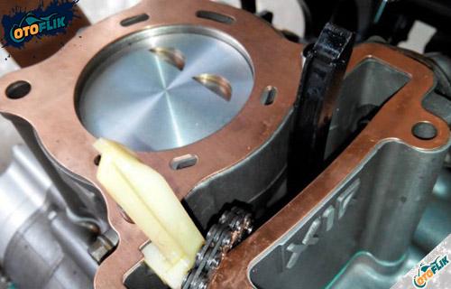 Packing Kepala Silinder Bocor