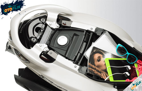 Performa Mesin Yamaha Fino 125 Premium