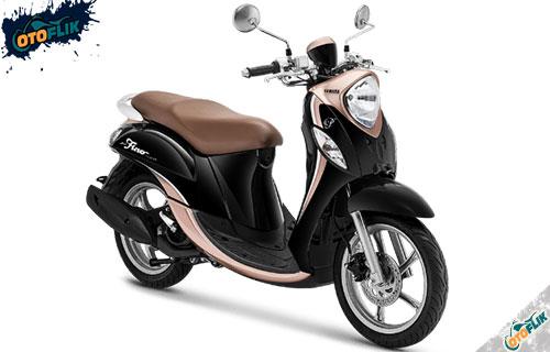 Review Spesifikasi Yamaha Fino Premium