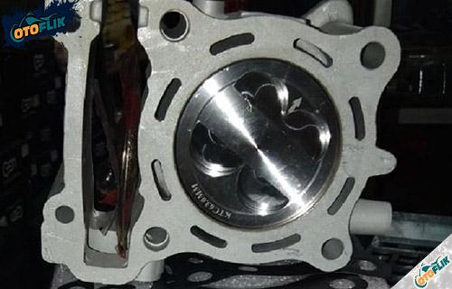 Silinder Aus