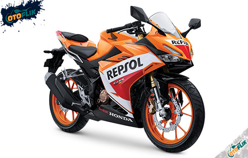 All New Honda CBR150R MotoGP Edition