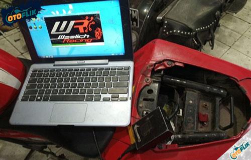 Apa Itu Remap ECU Motor