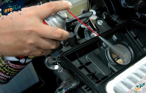 Cara Pakai Carbon Cleaner Mobil