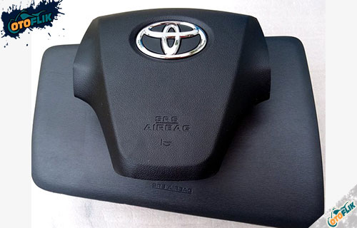 Cover Airbag
