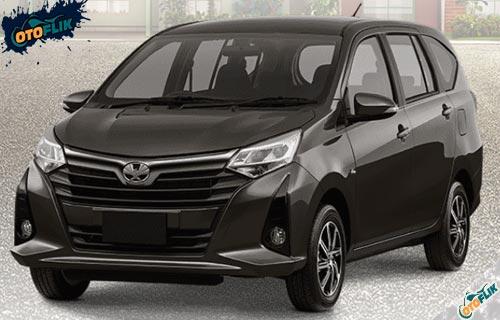 Daftar Pajak Mobil Toyota Calya Terlengkap