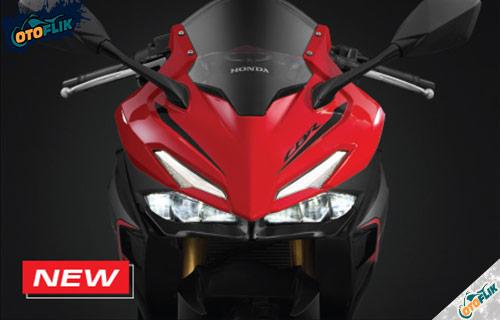 Desain Motor Honda CBR 150R Terbaru