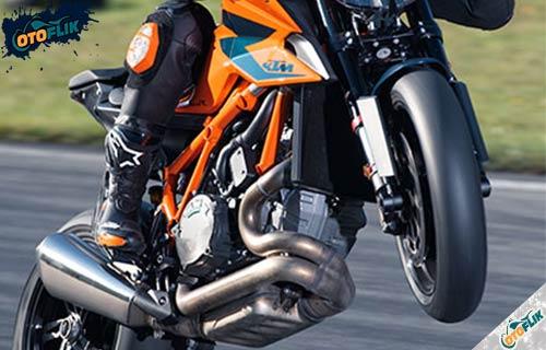 Harga KTM Super Duke 1290 R