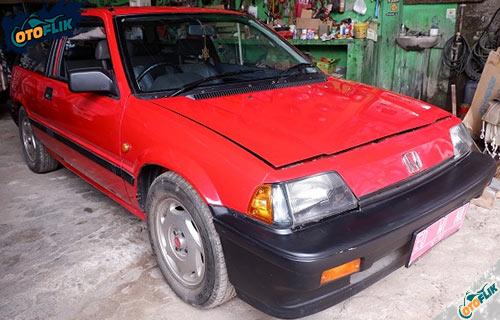Honda Civic Wonder SB3