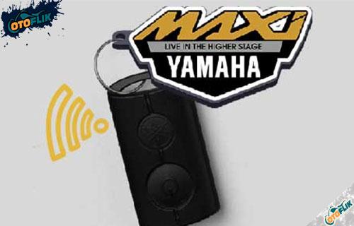 Kunci Kontak Yamaha Lexi