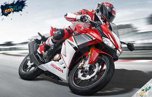 Mesin Motor All New Honda CBR150 R