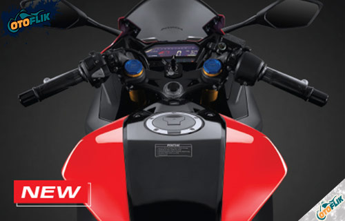 Review Motor All New Honda CBR 150 R