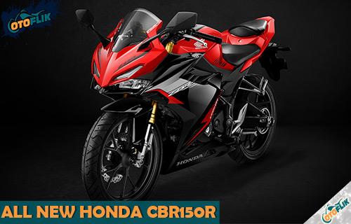 Spesifikasi Honda CBR150R dari Fitur Mesin Varian dan Harga