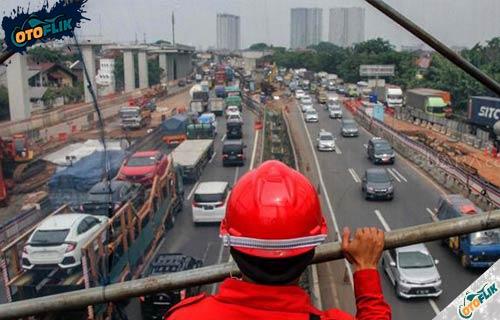 Tarif Tol Jakarta Semarang Semua Golongan