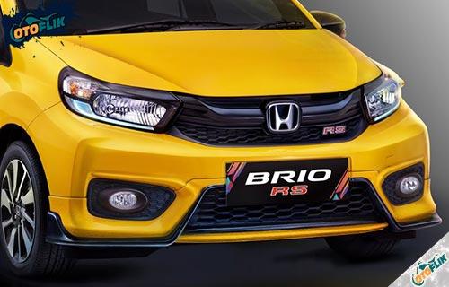 Desain New Brio RS Urbanite