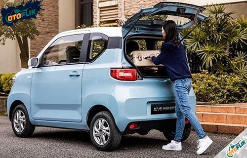 Desain Wuling Hongguang Mini EV