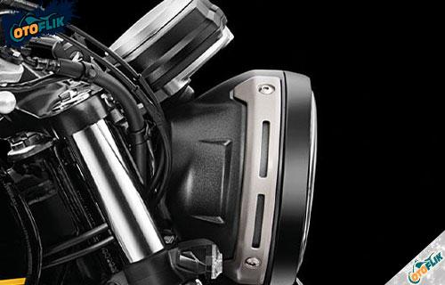 Fitur Honda CB350 RS
