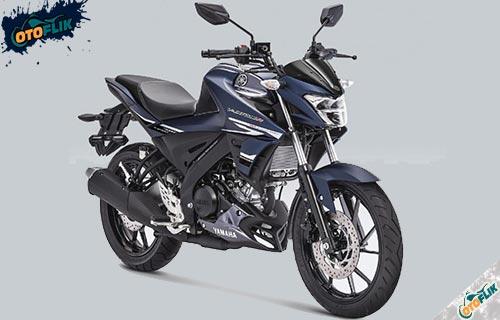 Generasi Motor Yamaha Vixion