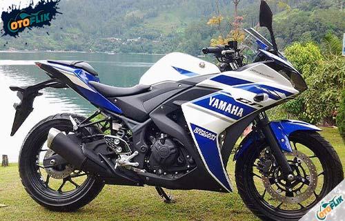 Generasi Yamaha R25 Di Indonesia