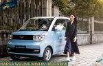 Harga Wuling Mini EV Indonesia