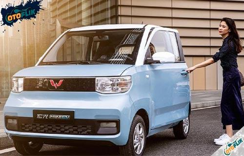 Harga Wuling Mini EV Terbaru
