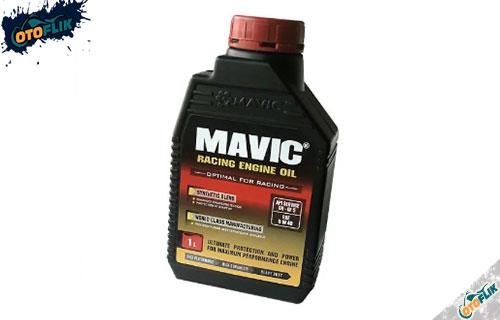 Mavic Oil