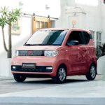 Mobil Listrik Wuling Mini EV Indonesia