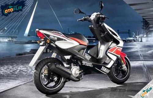 Pajak Yamaha Aerox 5 Tahunan