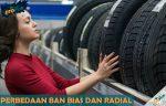Perbedaan Ban Bias dan Radial serta Kelebihan dan Kekurangan