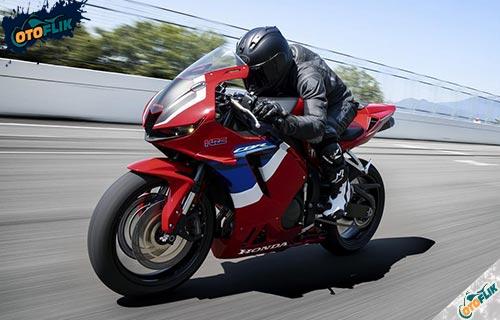 Review Spesifikasi Honda CBR600RR