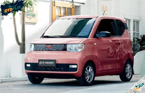 Review Wuling Mini EV Indonesia