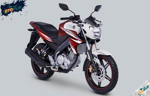 Tipe Motor Yamaha Vixion