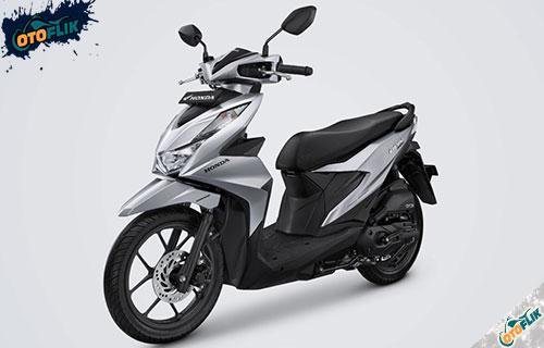 Tips Beli Motor Honda Beat Bekas