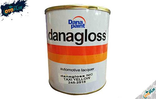 Danapaint Danagloss