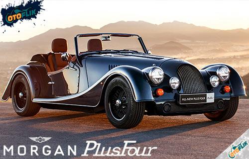 Harga Mobil Morgan Plus Four