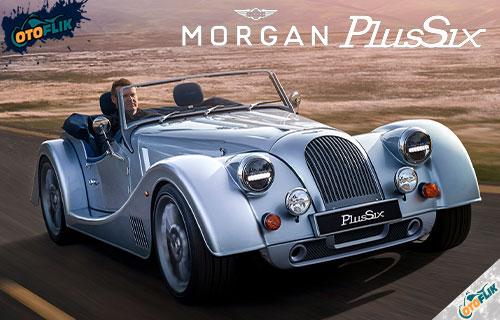 Harga Mobil Morgan Plus Six