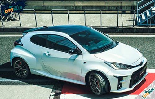 Harga Toyota GR Yaris