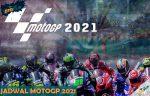 Jadwal MotoGP 2021 dan Jam Tayang Streaming Trans7