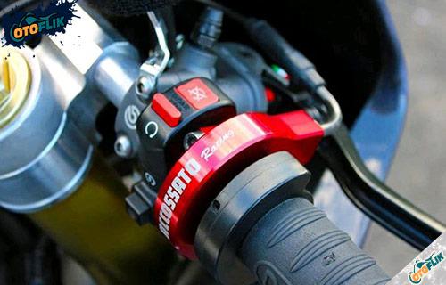 Kelebihan Kekurangan Motor Pakai Gas Spontan