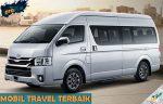 Rekomendasi Mobil Travel Terbaik unuk Usaha dan Keluagra