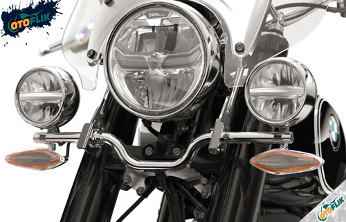 Review BMW R18 Classic