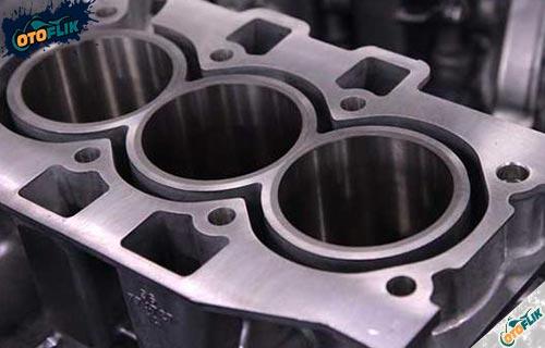 Ruang Bakar Mesin Diesel