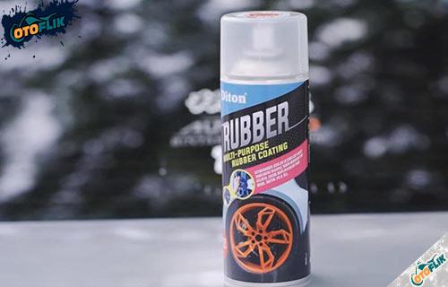 Rubber Paint X6