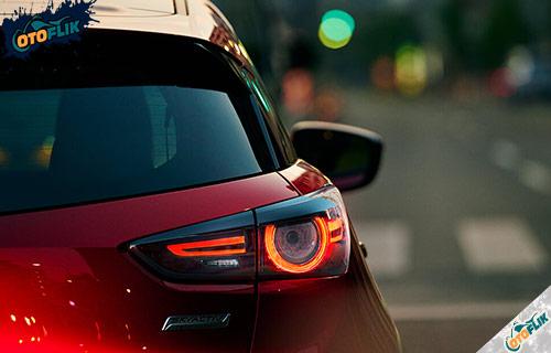 Spesifikasi Mazda CX 3 Sport 2021