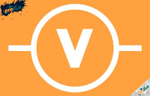 Voltase atau Volt