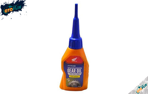 AHM Scooter Gear Oil Full Synthetic