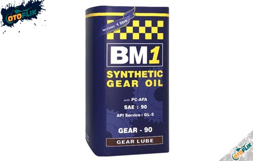BM1 Gear Lube 90 GL 5