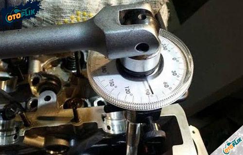 Bahaya Mengencangkan Baut Roda Tanpa Torsi