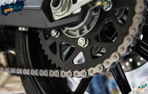Cara Baca Kode Gear Motor