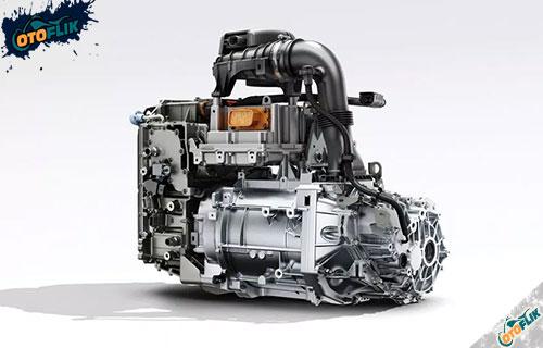Dapur Pacu Mobil Listrik Renault Zoe